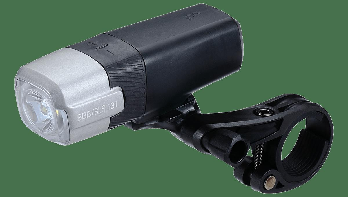 BBB STRIKE500 BLS-131 ストライク500 自転車 ライト LED フロントライト ヘッドライト [充電式モデル]【送料無料】[SPOKE-NET]