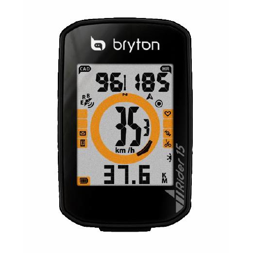 bryton ブライトン Rider15C ライダー15C