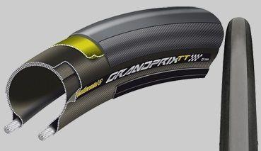コンチネンタル グランプリ タイムトライアル  700×23C