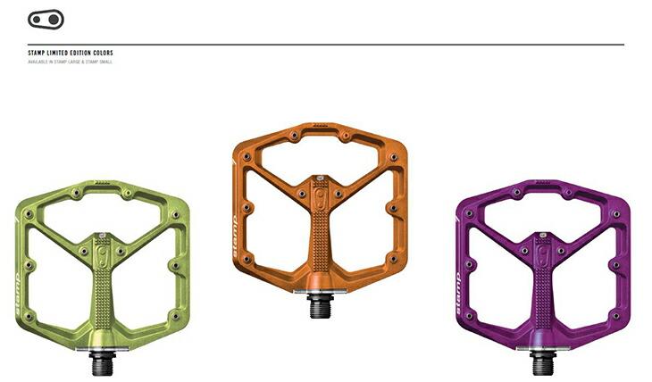 クランクブラザーズ スタンプ7リミテッドエディション CRANK BROTHERS STAMP7 Limited