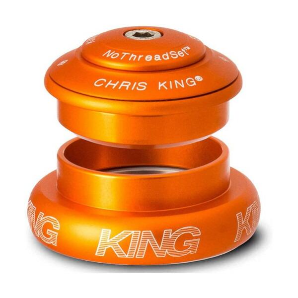 クリスキング インセット7 マットマンゴー CHRIS KING