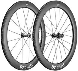 DT SWISS DTスイス ARC 1400 DICUT 48 ホイールセット