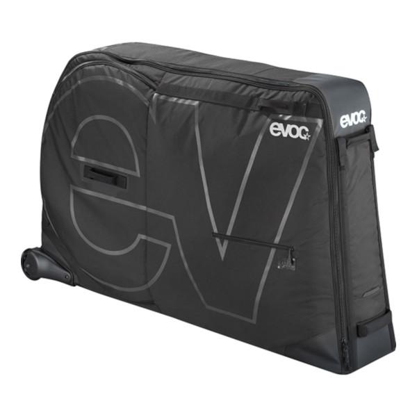 イーボック バイクトラベルバッグ 285L ブラック evoc BIKE TRAVEL BAG PRO