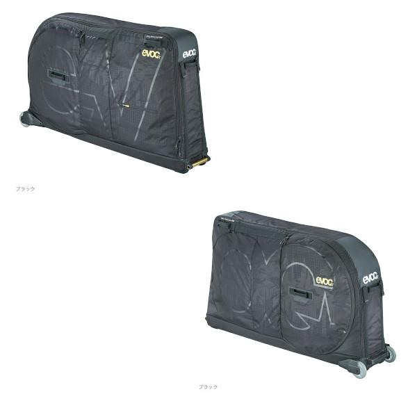 イーボック バイクトラベルバッグプロ 310L ブラック evoc BIKE TRAVEL BAG PRO