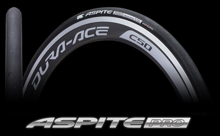 IRC アスピーテプロ クリンチャータイヤ 700C ロード用タイヤ 井上ゴム INOUE GUM ASPITE PRO CLINCHAR TIRE ROAD 自転車