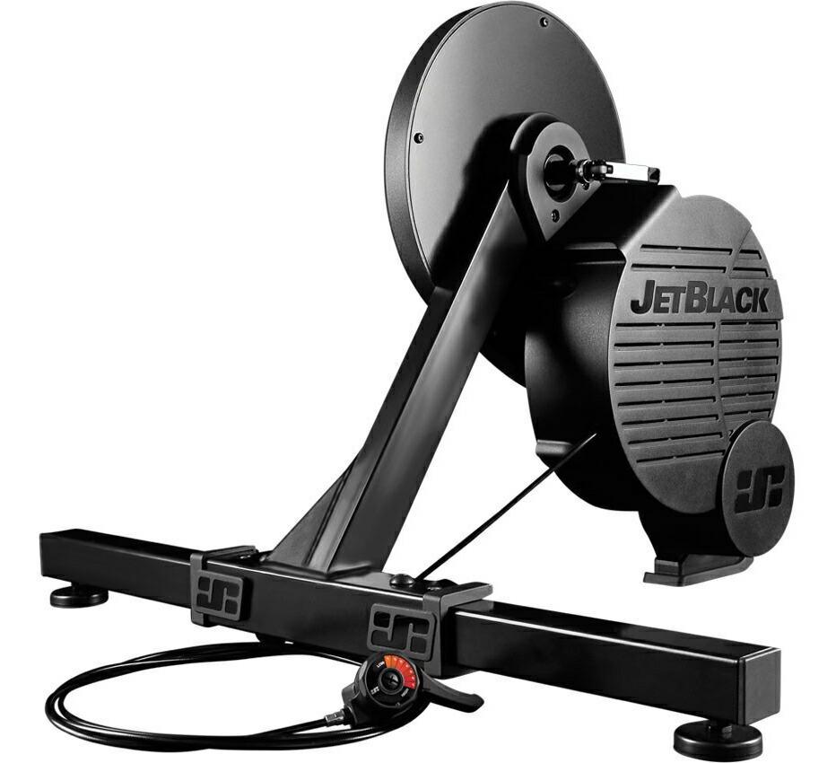 JETBLACK ウィスパードライブプラス ダイレクトドライブ ジェットブラック WHISPER DRIVE PLUS