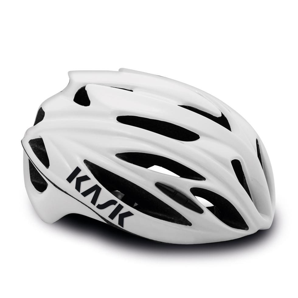 KASK カスク ラピッド ホワイト MOJITO WHT 自転車 ヘルメット