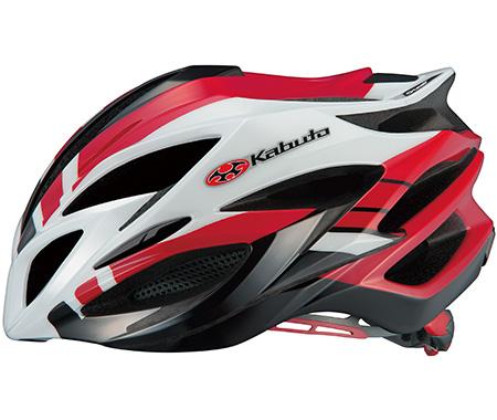 【メール便対応】オージーケーカブト ステアー インパクトレッド ラウンドフォルム ヘルメット 自転車ウェア OGK KABUTO STEAIR IMPACT RED ROUND FORM CYCLE WEAR