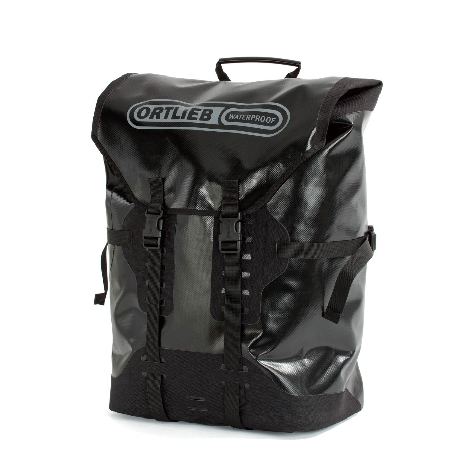 ORTLIEB トランスポーター ブラック