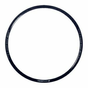 Stan's NoTubes スタンズ ノーチューブス RIMグレイル ブラック 700×24.1mm28/32H リム