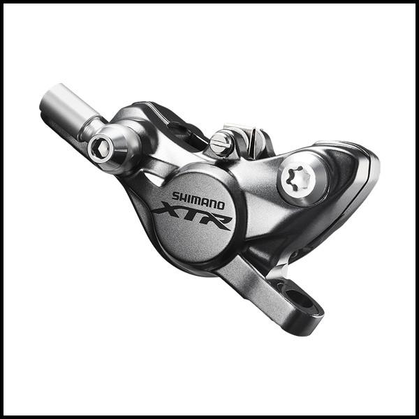 シマノ XTR BR-M9000 マグネシウムボディ レジンパッド G02A