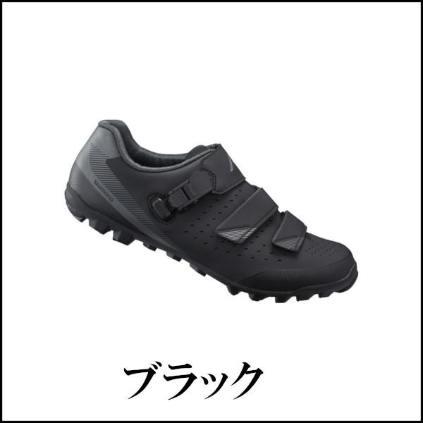 シマノ ME3 SH-ME301 2019 ブラック
