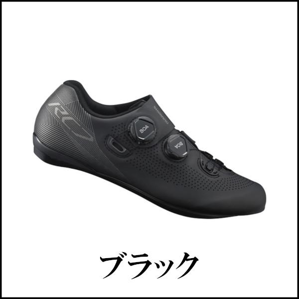 シマノ RC7 SH-RC701 2019 ブラック