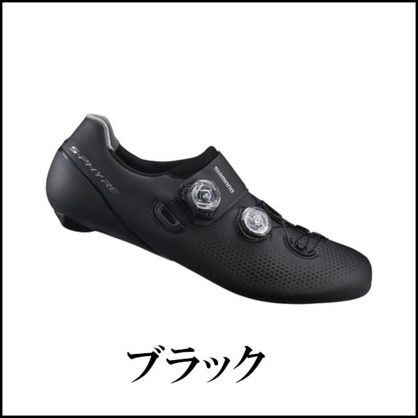 シマノ RC9 SH-RC901 2019 ワイドタイプ