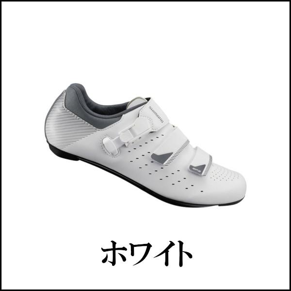 シマノ RP3 SH-RP301 2019 ホワイト