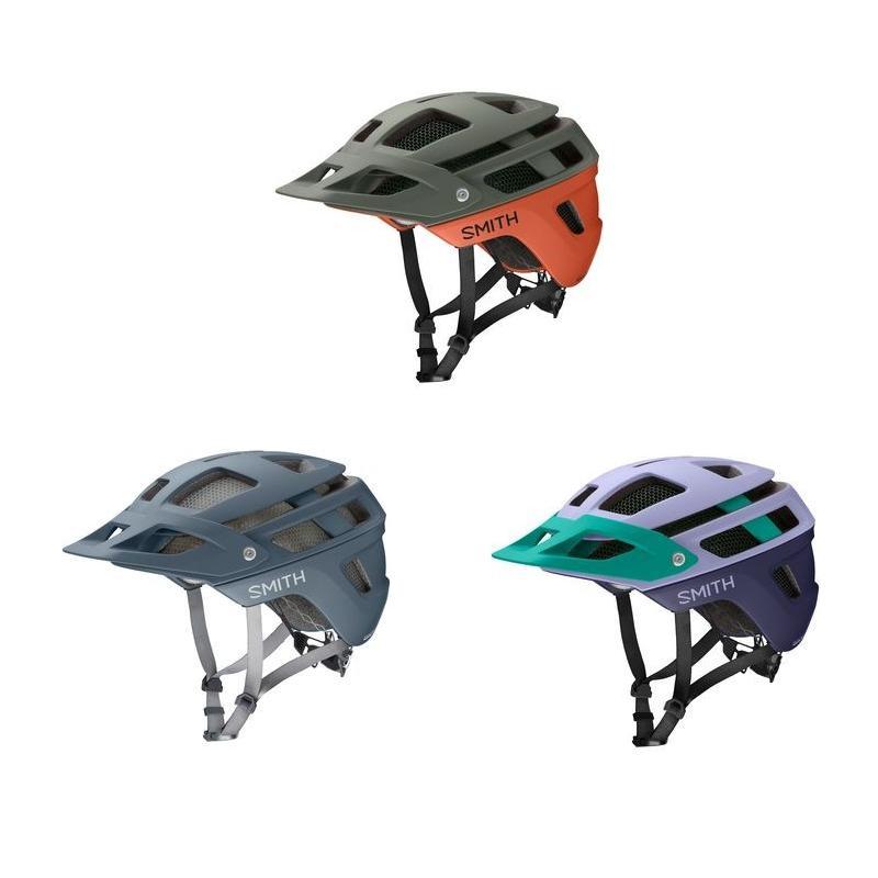 SMITH(スミス) Fore front2 フォアフロント2 2020年モデル 自転車 ヘルメット[SPOKE-NET]