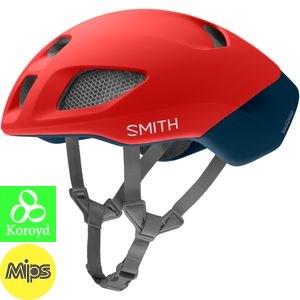 SMITH(スミス) Ignaite イグナイト 2020年 自転車 ヘルメット[SPOKE-NET]