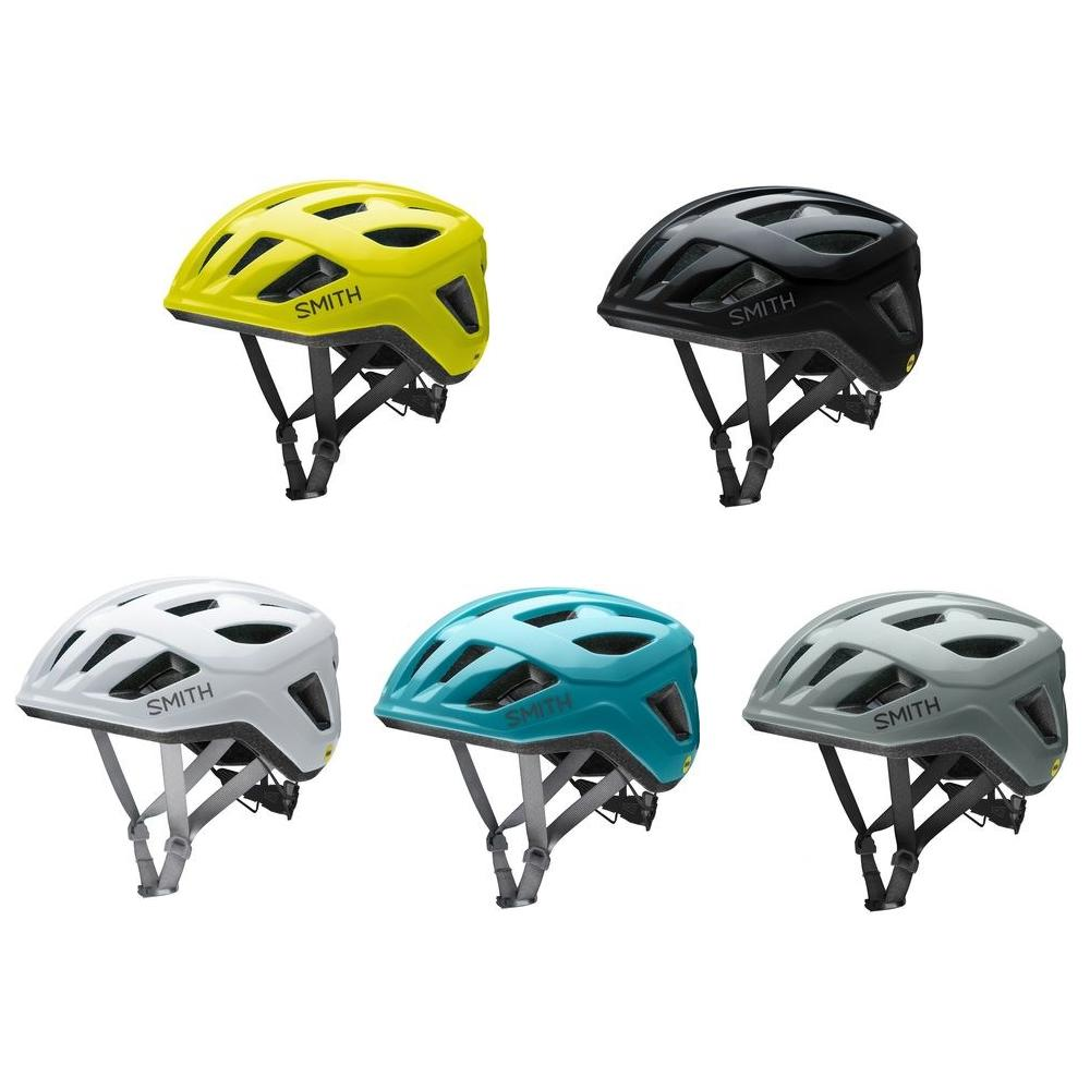 SMITH(スミス) SIGNAL(シグナル) 2020年 ロードバイク向けヘルメット[SPOKE-NET]