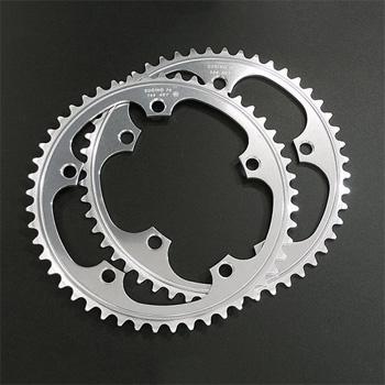 スギノ SSG144チェーンリング【49T・50T】Sugino 自転車 チェーンリング
