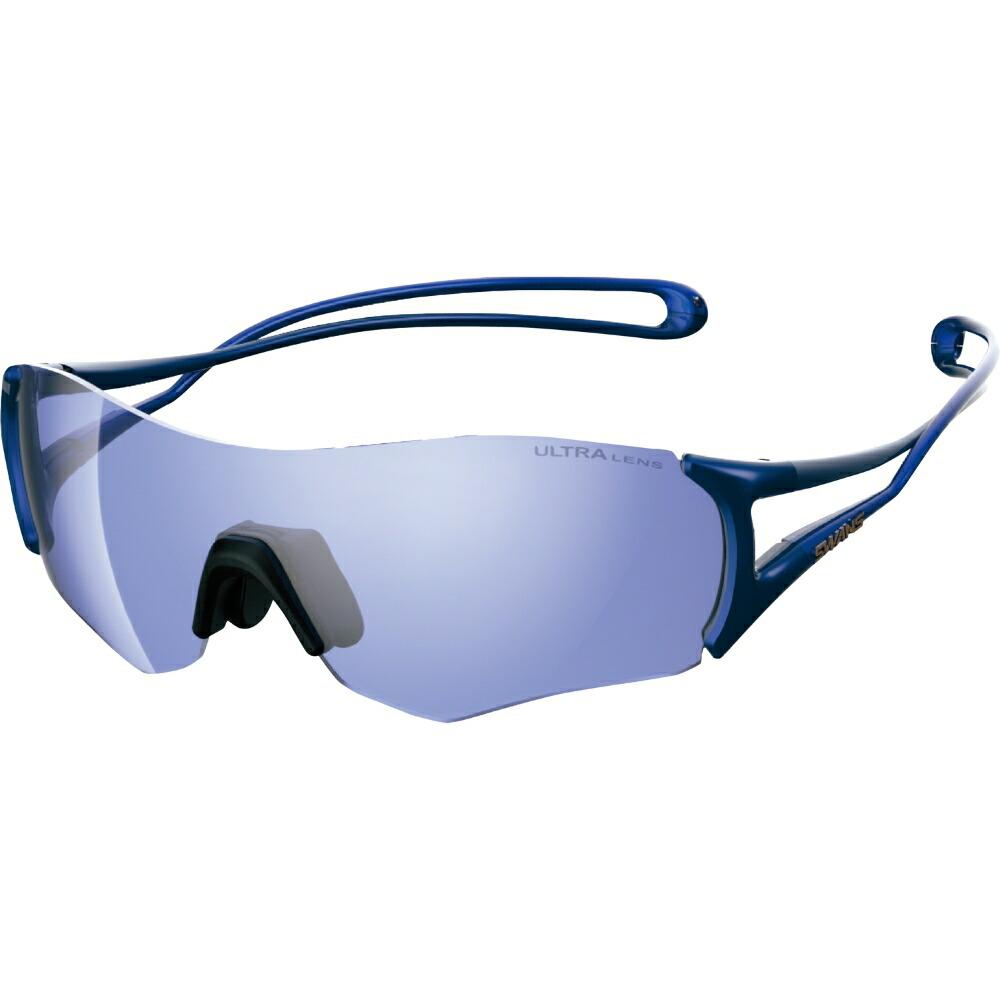 スワンズ SWANS イーノックス8 E-NOX EIGHT8 フレーム:メタリックブルー×メタリックブルー×メタリックブルー