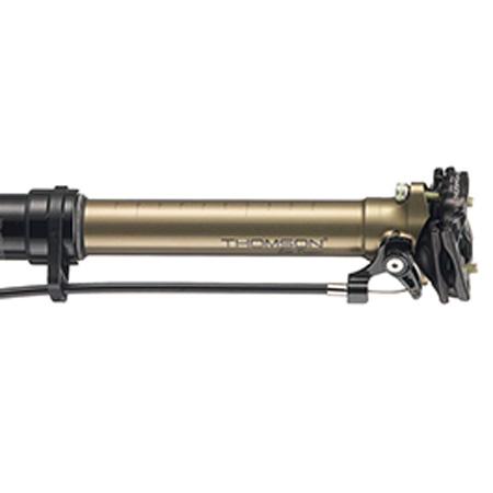 トムソン DROPPER POST-EXTERNAL CABLE 30.9mm/31.6mm