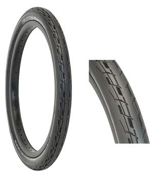 タイオガ ファストR ブラックラベル 【20×1.75】 TIOGA FASTR BLK LBL 自転車 タイヤ BMX用