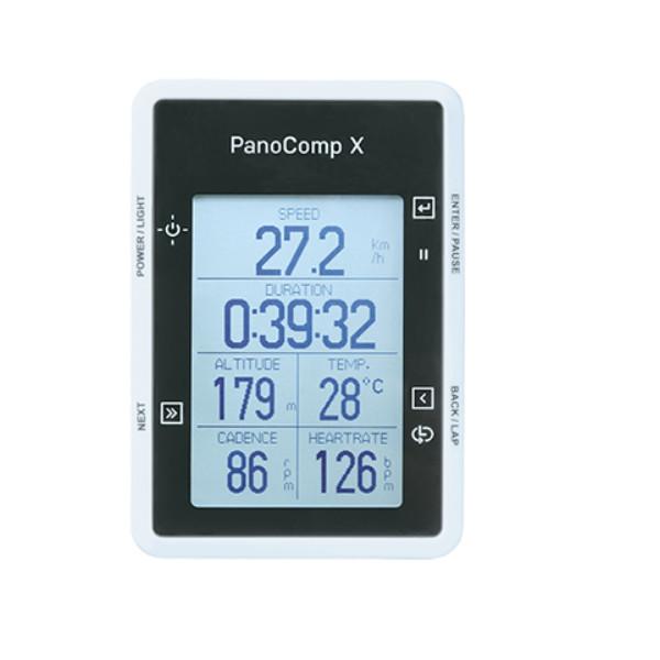 トピーク パノコンプ X ワイヤレス 単体 TOPEAK PanoComp X Wireless