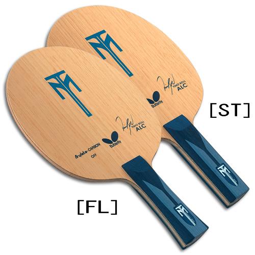 バタフライ(Butterfly) 卓球シェークラケット ティモボルALC FL・ST