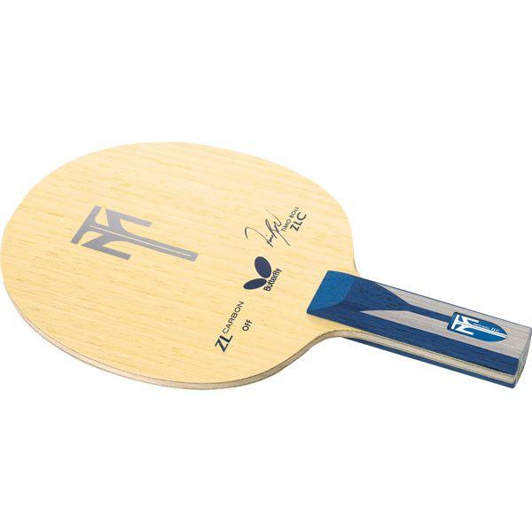 バタフライ(Butterfly) 卓球シェークラケット ティモボル ZLC ST 35834