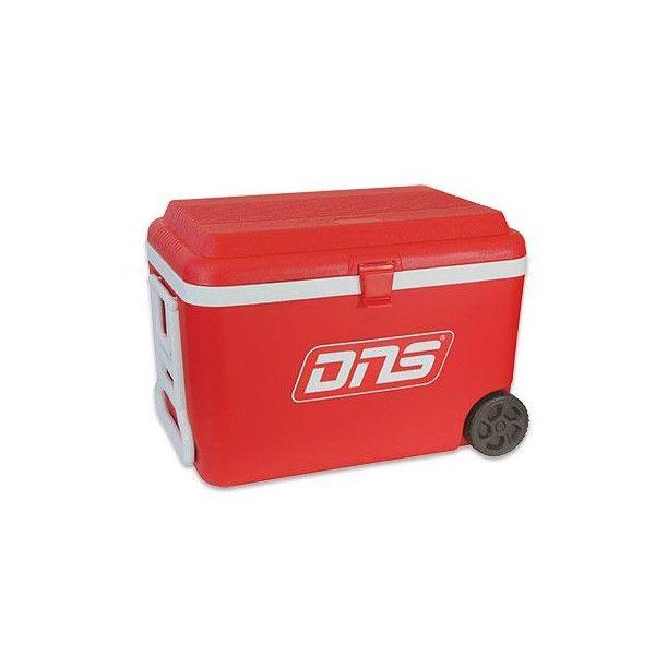 DNS(ディーエヌエス) クーラーボックスキャスター付 60L