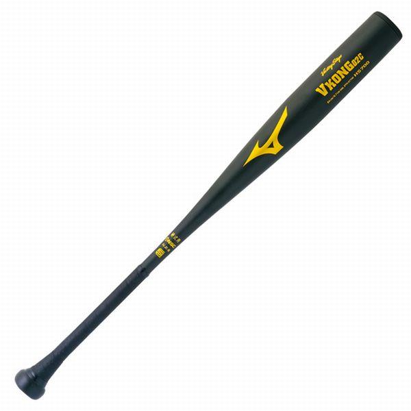ミズノ(MIZUNO) 硬式野球金属製バット Vコング02C