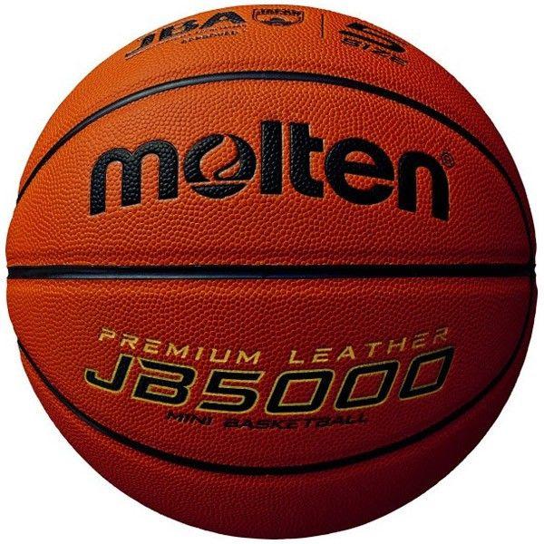 新商品 モルテン Molten バスケットボールJB5000 アウトレット☆送料無料 5号球 B5C5000 検定球