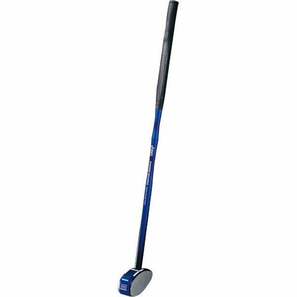 アシックス(asics) グラウンドゴルフクラブ ハンマーバランスクラブ GGG184 43(ロイヤルブルー) 84cm