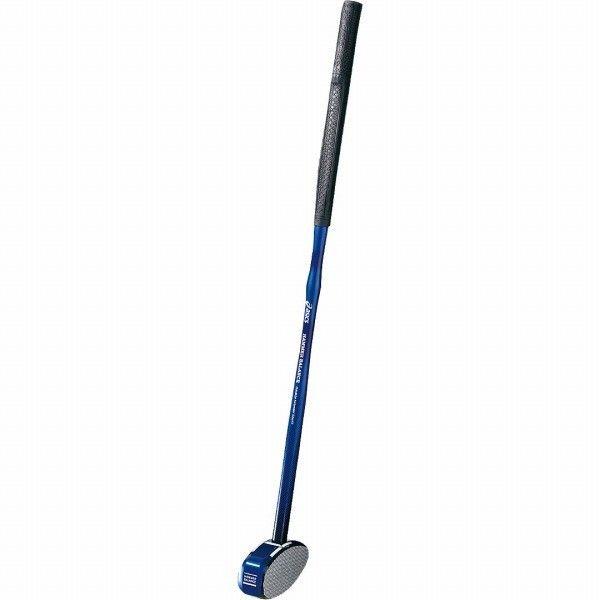 アシックス(asics) グラウンドゴルフクラブ ハンマーバランスクラブ GGG184 M43(ロイヤルブルー) 82cm