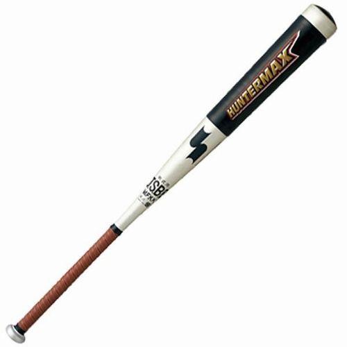 エスエスケイ(SSK) 軟式野球金属バット ハンターマックス HMN00216 95