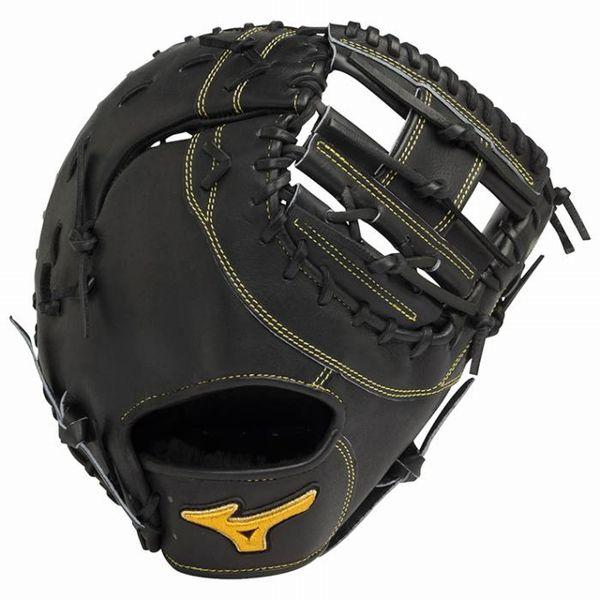 ミズノ(MIZUNO) ミズノプロ 硬式野球用 ファーストミット 1AJFH14010 09