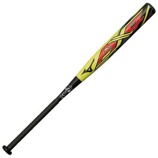 ミズノ(MIZUNO) ソフトボール用バット ミズノプロ AX4 1CJFS30884-4509