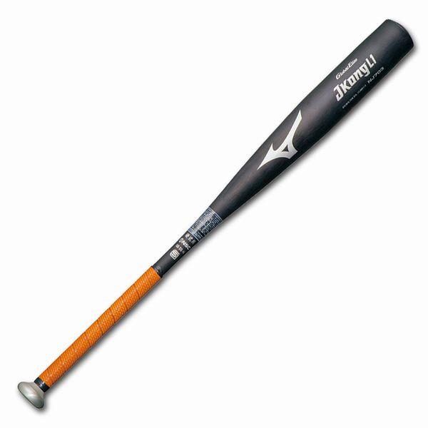 ミズノ(MIZUNO) 硬式野球金属性バット グローバルエリート JコングL1 1CJMH113 09
