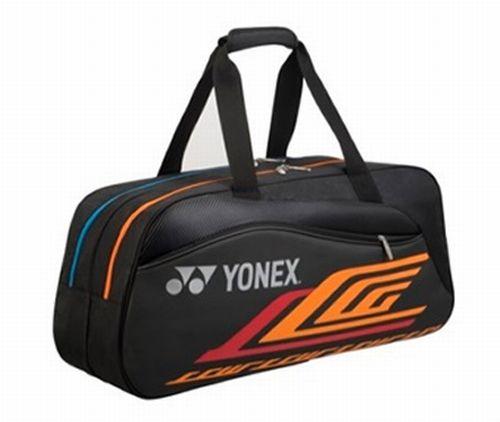 ヨネックス(YONEX) バドミントン トーナメントバッグ リー・チョンウェイ限定モデル BAG21LCW 632