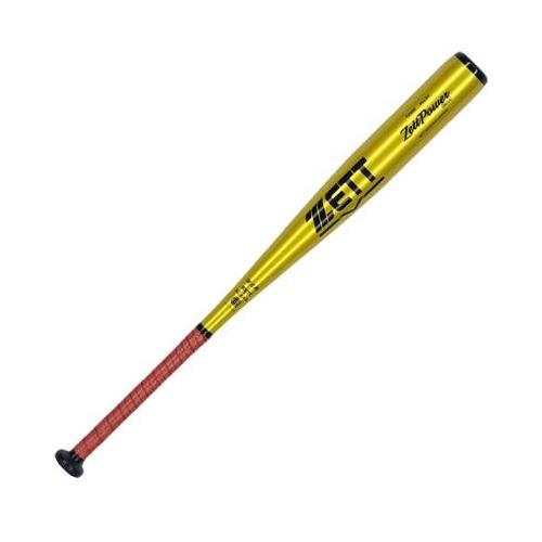 ゼット ZETT 硬式用金属製バット ゼットパワー2nd BAT1853A-5300