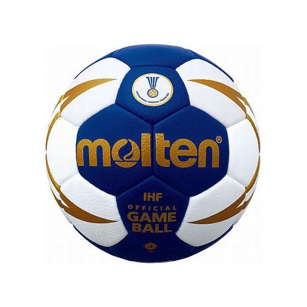 モルテン(molten) ハンドボール 3号球 ヌエバX5000 H3X5001-BW