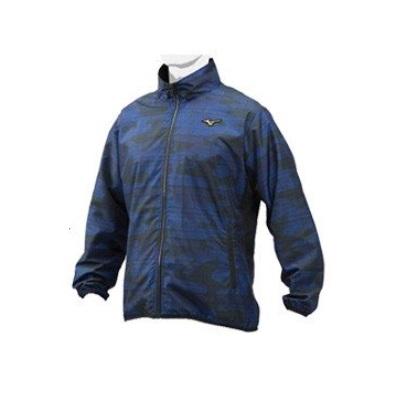ミズノ(MIZUNO)ミズノプロ ウィンドブレーカーシャツ ウィンドブレーカーパンツ上下 12JE7W81-14