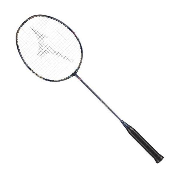 ミズノ(MIZUNO) バドミントンラケット 限定 フォルティウス 10 POWER SPECIAL EDITION 73JTB004-27