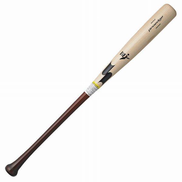 エスエスケイ(SSK) 硬式野球用木製バット プロエッジ EBB3006 HS