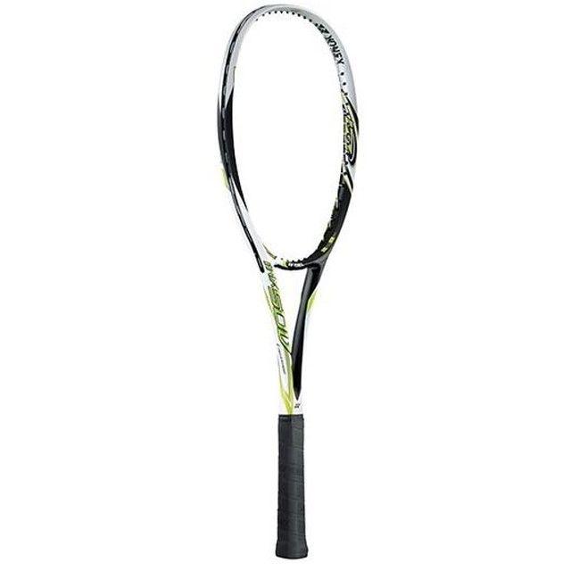 ヨネックス(YONEX) ソフトテニスラケット アイネクステージ50V INX50V 763