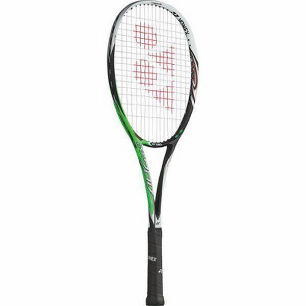 ヨネックス(YONEX) 軟式テニスラケット アイネクステージ70V INX70V 530