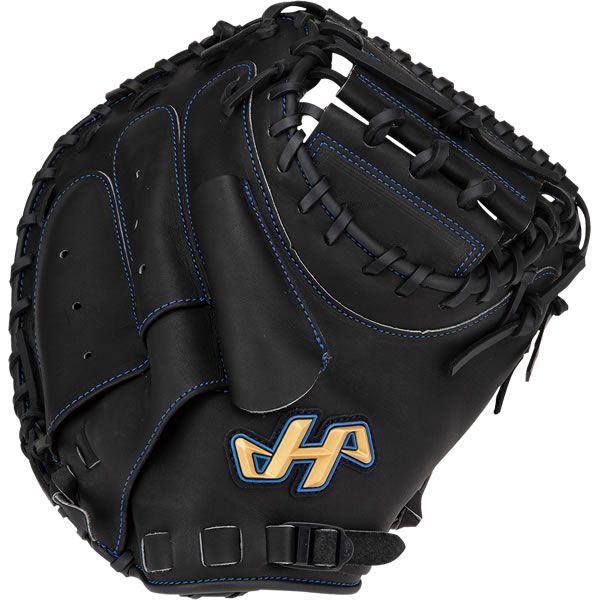ハタケヤマ(HATAKEYAMA) 軟式野球 キャッチャーミット TH-M08BS