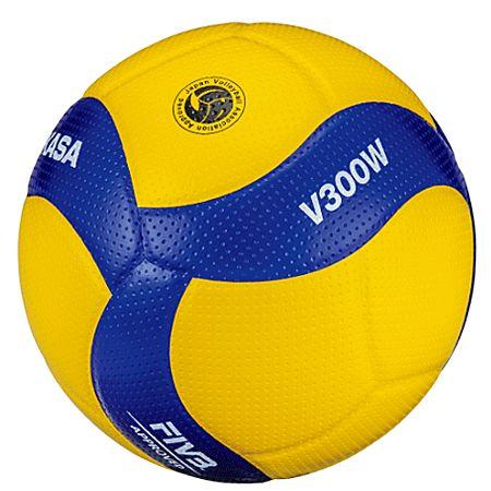 ミカサ MIKASA 贈呈 バレーボール5号球 メーカー公式ショップ 一般 高校用 大学 V300W