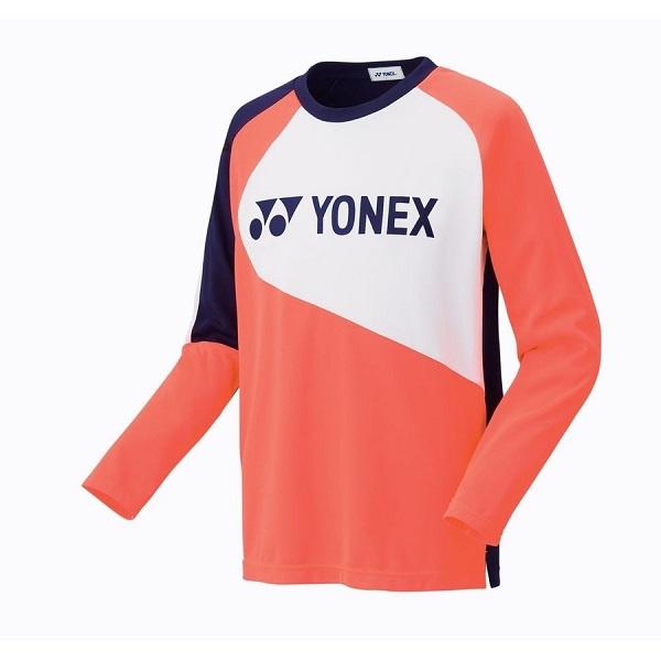 ヨネックス YONEX ジュニアライトトレーナー 31034J-196