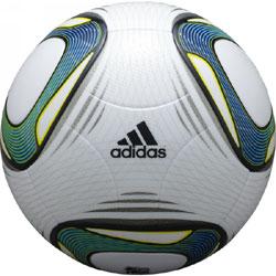 阿迪达斯速度格子比赛球FIFA主办比赛JFA主办比赛J1、J2联赛公式比赛球5号球